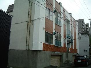 ホワイトシュロス 賃貸アパート