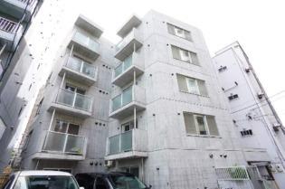 ANAX NORD5 賃貸マンション