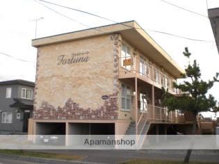 フォルトゥーナ 賃貸アパート