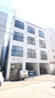 札幌 徒歩13分 2階 2DK 賃貸マンション