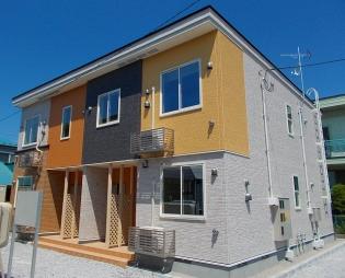 Casa Horikawa 賃貸アパート