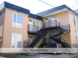 ルグラン港 賃貸アパート