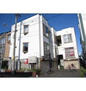 シャトル澄川4・5 賃貸アパート