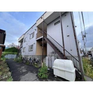 シティコート14 賃貸アパート