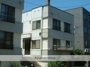 第2マンションポプラ 賃貸アパート