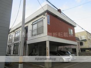 トクラハウス(旧 高橋ハイツ) 賃貸アパート
