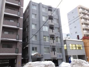 グランメール豊平1条 賃貸マンション