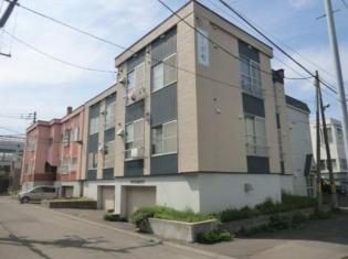コーポ45 賃貸アパート