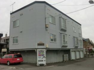 コンフォートK152 賃貸アパート