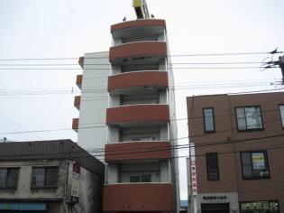 大通 徒歩11分 4階 1DK 賃貸マンション