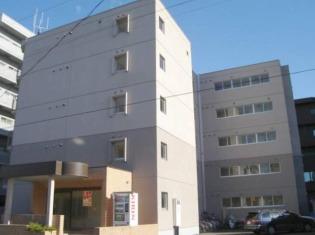 フォレスト15・8 賃貸マンション