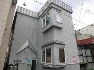 ヴィブレ15 賃貸アパート