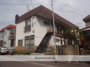コーポ橋田 賃貸アパート