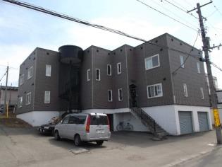 メゾニティサエキⅠ 賃貸アパート