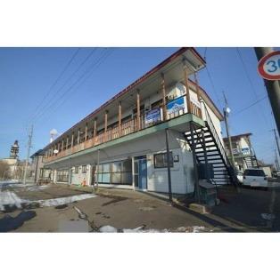イオボヌール釧路1 賃貸アパート