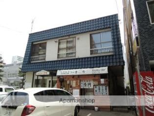 円山公園 徒歩5分 2階 1DK 賃貸アパート