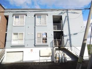 コンフォートT13 賃貸アパート
