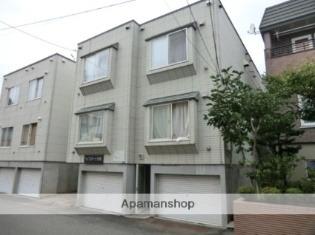 元町 徒歩11分 1階 1K 賃貸アパート