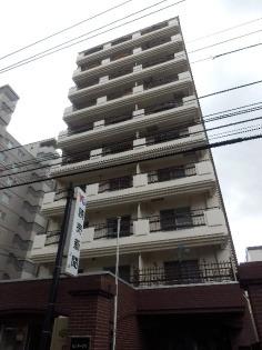 静修学園前 徒歩7分 3階 1DK 賃貸マンション