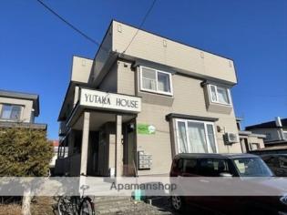 YUTAKA HOUSE 賃貸アパート