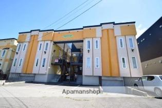 エスパニアⅢA 賃貸アパート