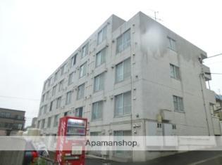 ロアール厚別東 賃貸マンション