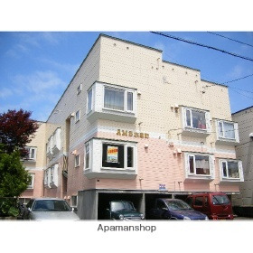 AMS水車町 賃貸アパート