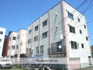 コーポ福田Ⅱ 賃貸マンション