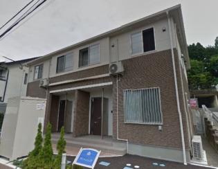 サンハイム72 賃貸アパート