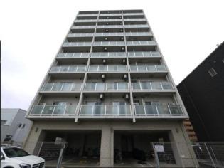陸前高砂 徒歩5分 6階 1LDK 賃貸マンション