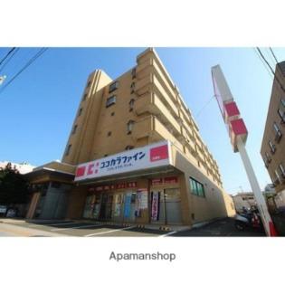 コンフォート五橋ステーション 賃貸マンション