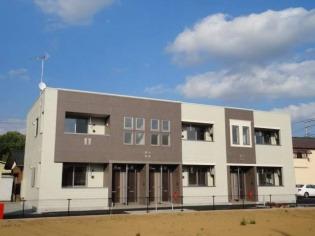 LEXCIOR Ⅱ 賃貸アパート