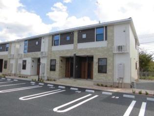 エタニティー Ⅱ 賃貸アパート