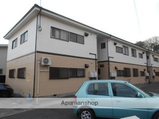 八幡山コーポ 賃貸アパート