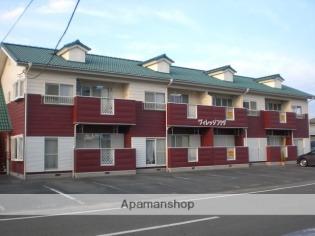 井野 徒歩30分 2階 2K 賃貸アパート