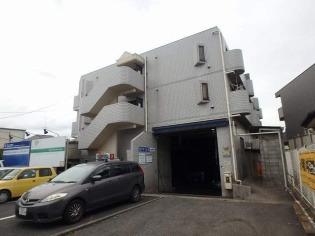 浦和 バス17分 停歩1分 2階 1K 賃貸マンション