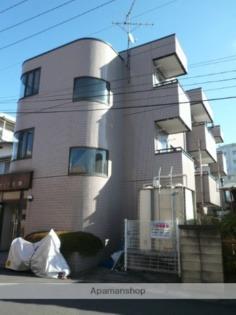 浦和 徒歩25分 2階 1K 賃貸マンション