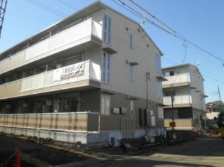 本郷の杜ソグレ 賃貸アパート