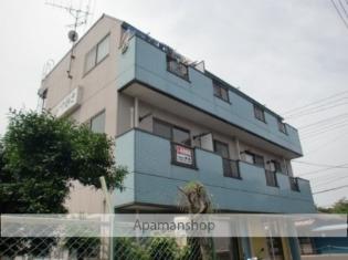 七里 徒歩1分 3階 2DK 賃貸アパート