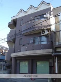 大宮 徒歩15分 3階 1K 賃貸マンション