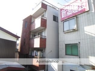 鉄道博物館(大成) 徒歩10分 1階 2DK 賃貸マンション