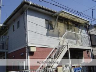 西川口 徒歩24分 2階 1K 賃貸アパート
