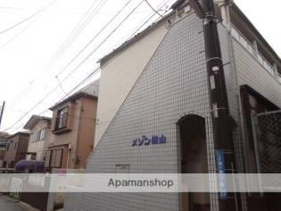 上福岡 徒歩10分 2階 1R 賃貸アパート