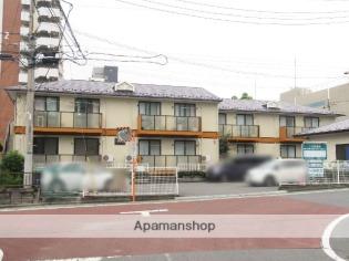 稲荷山公園 徒歩22分 1階 2LDK 賃貸アパート