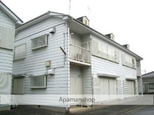 飯能 徒歩18分 2階 3DK 賃貸アパート