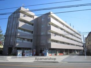 稲荷山公園 徒歩8分 2階 2DK 賃貸マンション