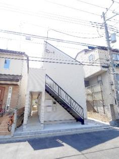 テラス武蔵浦和Ⅱ 賃貸アパート