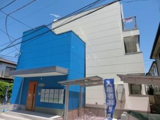 ASTREA東千葉 賃貸アパート