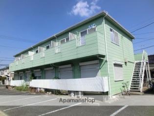 千葉 バス10分 停歩6分 2階 1K 賃貸アパート