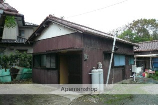 五井 バス10分 停歩2分 1階 3K 賃貸一戸建て